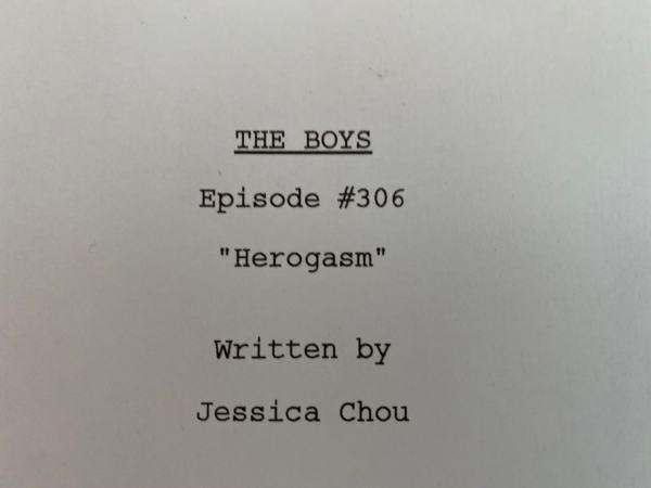 the-boys-adaptacion-episodio-herogasm-amazon 1