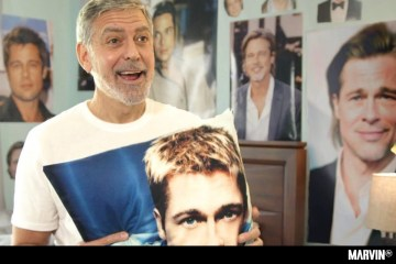 george-clooney-brad-pitt-video-caridad
