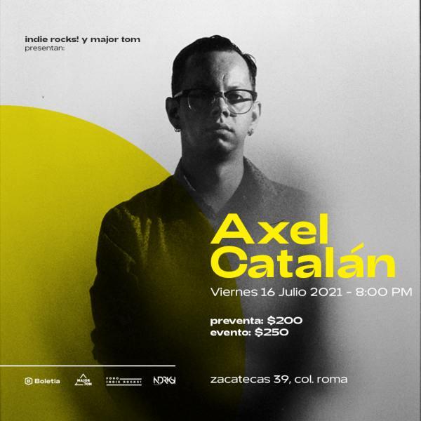 axel-catalan-concierto-foro-indie-rocks-16-julio 1