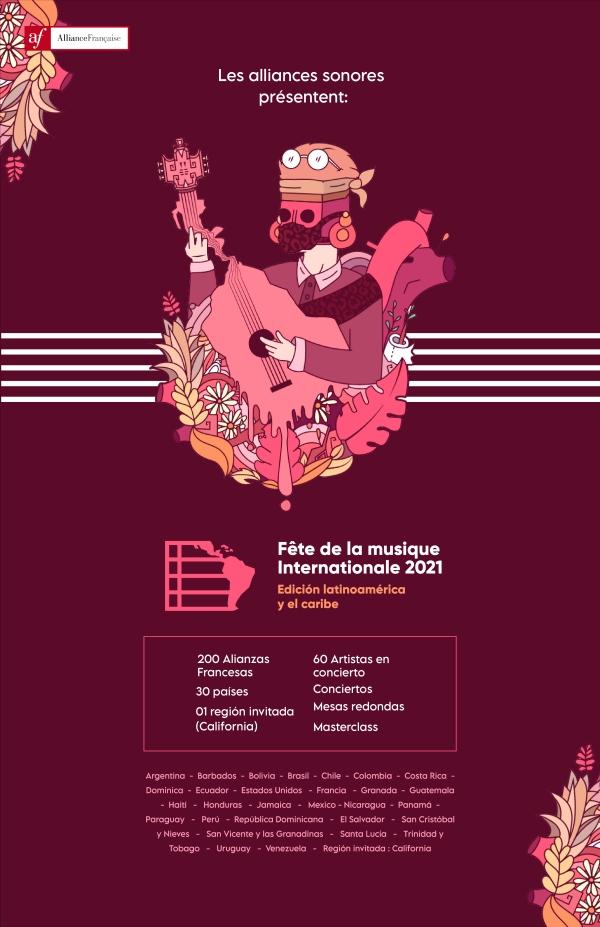 fiesta-de-la-musica-2021-alianzas-francesas-de-america-latina-y-el-caribe