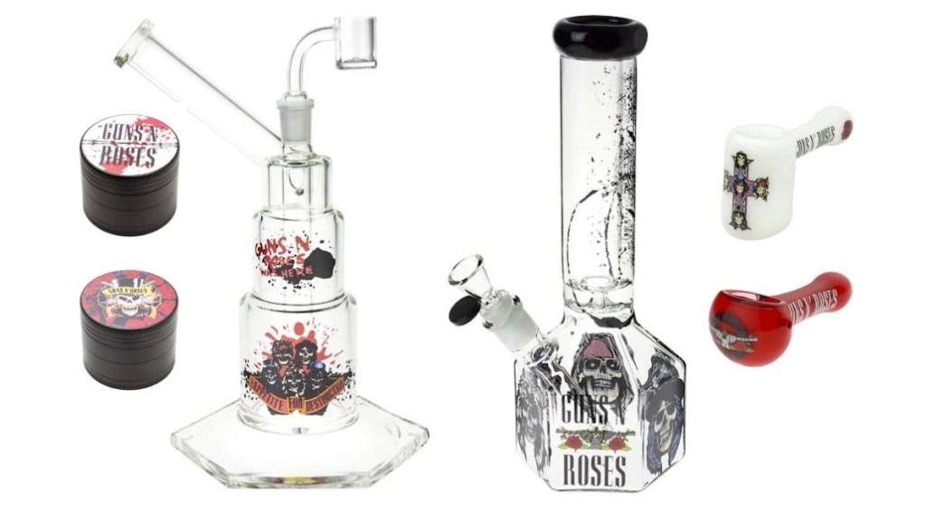 guns-n-roses-marihuana-coleccion-accesorios