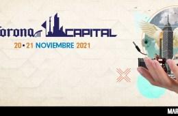 Corona Capital 2021