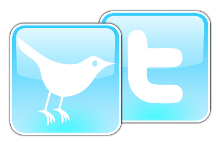 Follow HM Oliver Interiors on Twitter!!