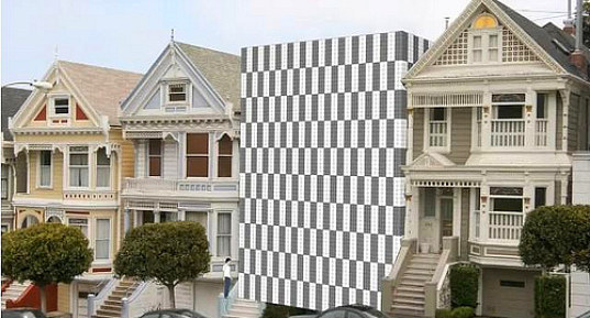 The Unfortunate Celebrity of the Painted Ladies