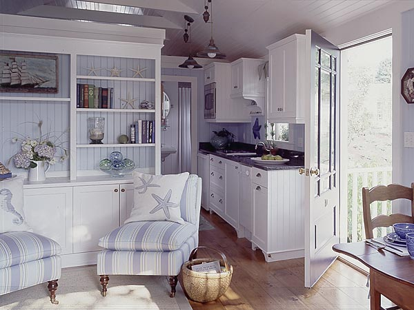 Add a Touch of Cottage Style to Your Home