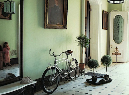 4 Favorite Bold & Beautiful Rooms