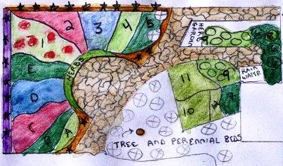 Designing Your Own Garden (Part I)