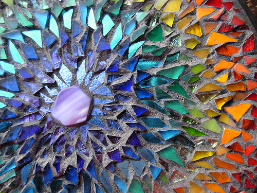 The History of Mosaic Art