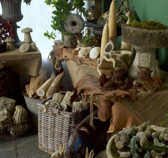 Garden Accessories at Marvin Gardens