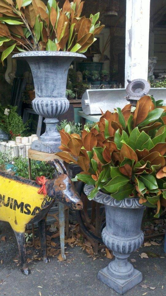 Marvin Gardens Urns