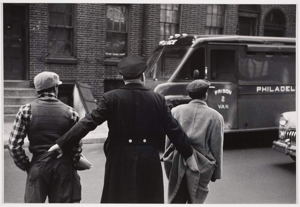 Philadelphia, Philly PD, Classic, Vintage, Philadelphia Police Department, Arrested,