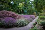 Chuch estate gardens in Southwest Portland; Elk Rock Garden of the Bishop's Close