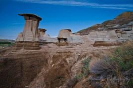 Sandstone Hoodoos