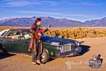Taos Troubador