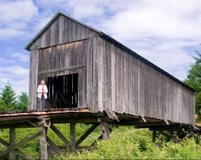 bridge mrs ellis