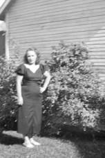Lizzie Hochstetler Aunt Liz Nappanee Indiana