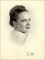 Lizzie Hochstetler Aunt Liz