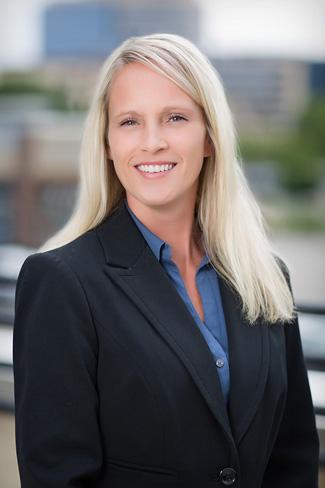 Rachel Bohanon