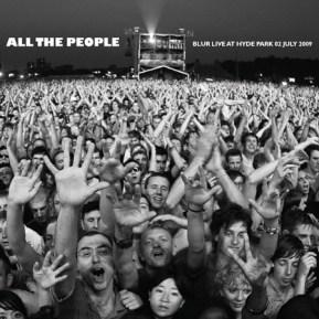 Blur - Live at Hyde Park 02 July 2009