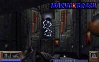 Detone geradores bombando energias elétricas. As explosões que ocorrem nesse jogo são ótimas.