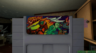 Super Spitfire, seria o Super Metroid ou Metal Warriors?