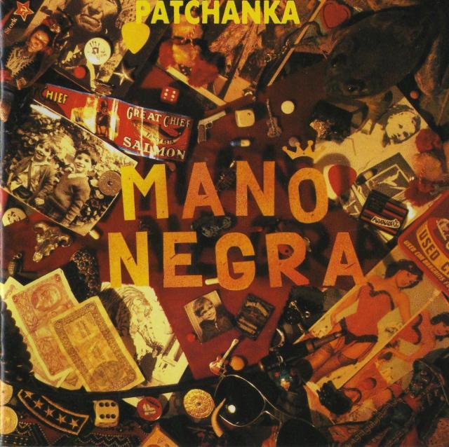 Patchanka - La Mano Negra