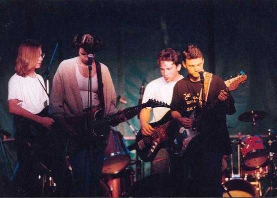 JOS Fête de la musique au Touquet