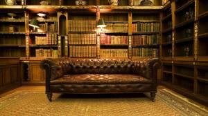 Marwan Wahbi's Library