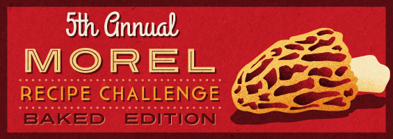 5th Annual Morel Challenge