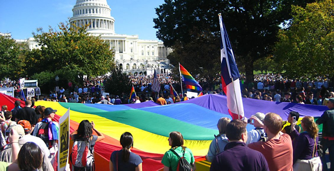 National_Equality_March_2009-Kyle_Rush