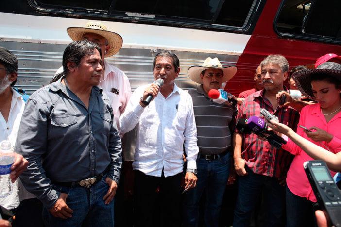 Pronunciamiento SUTIEMS apoyo CNTE