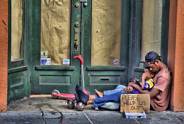 Homeless_-_Peter_Clark_CC_BY_NC_2.0