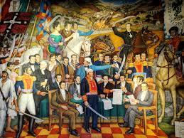Independencia De México Y Lucha De Clases