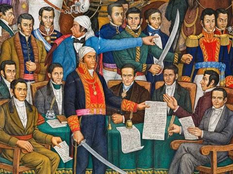Morelos Y La Revolución De Independencia De México