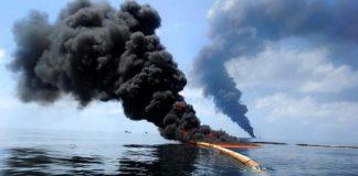 οικολογική καταστροφή καπιταλισμός