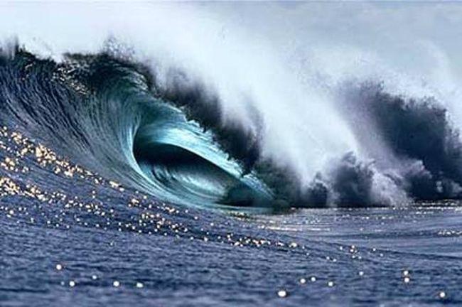 Γεωλογία, τσουνάμι, ιστορικός υλισμός, διαλεκτική σε αντεπίθεση, ωκεανοί, τεκτονικές πλάκες
