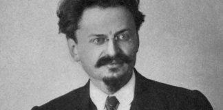 Λέον Τρότσκι