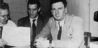 Τεντ Γκραντ, Συμφωνία της Βάρκιζας, Σκόμπι, ΕΑΜ-ΕΛΑΣ, ΚΚΕ, Εθνική Αντίσταση