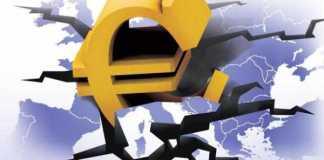 κρίση Ευρωζώνη