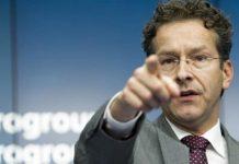 Eurogroup 20ής Φλεβάρη