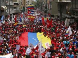 Βενεζουέλα αντιπολίτευση Μαδούρο ρεφορμισμός