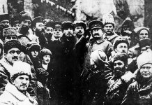Λέον Τρότσκι - Διαρκής Επανάσταση - Αποτελέσματα και Προοπτικές - ανισόμετρη και συνδυασμένη ανάπτυξη του καπιταλισμού