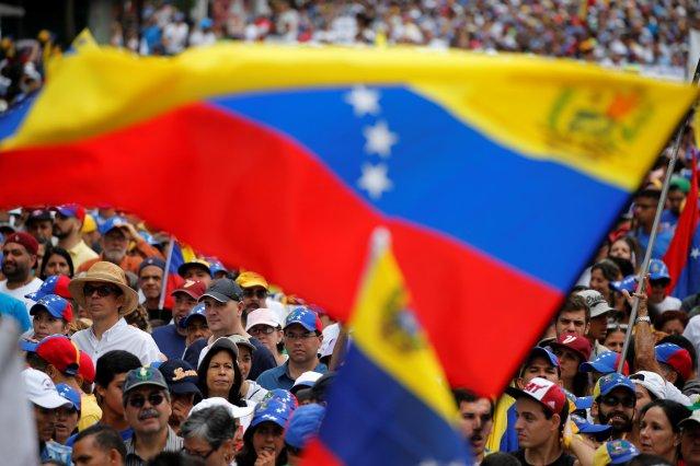 Βενεζουέλα: Ο Μαδούρο κέρδισε τις εκλογές παρά την ιμπεριαλιστική παρέμβαση – Και τώρα;
