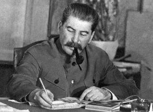 Απογορευμένα βιβλία από τον Στάλιν
