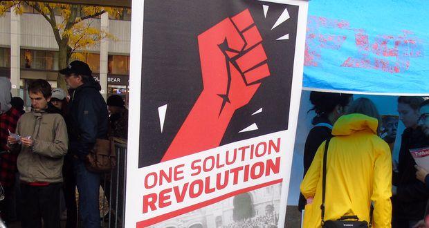 Καπιταλιστική κρίση - Γιατί ο σοσιαλισμός είναι η μόνη λύση