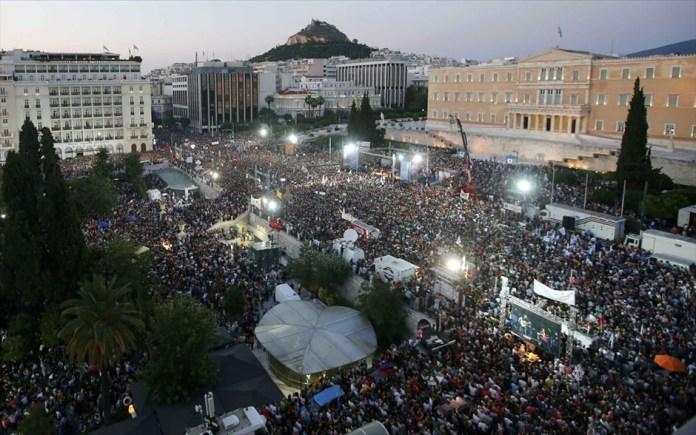Δύο χρόνια από το προδομένο δημοψήφισμα: Όχι εορτασμούς και μοιρολόγια - Πολιτικά συμπεράσματα!