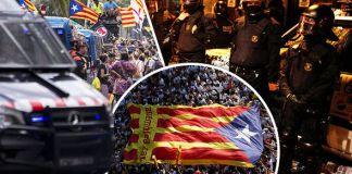 δημοψήφισμα Καταλονία, καταλανικό δημοψήφισμα
