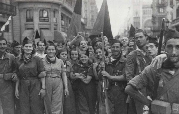 Ο Τρότσκι για την Ισπανική Επανάσταση, τελευταία προειδοποίηση, μαθήματα από την Ισπανία, Λαϊκό Μέτωπο, POUM, GPU