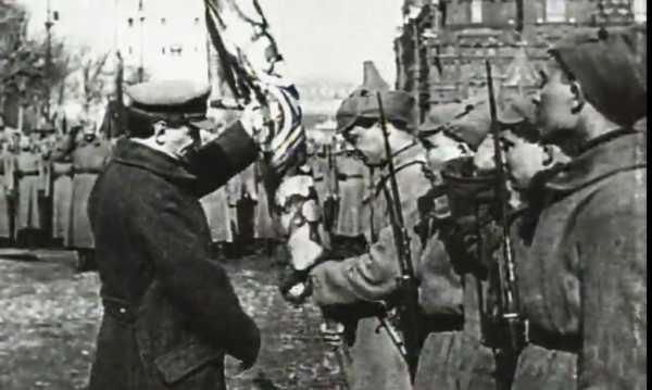 Κόκκινος Στρατός
