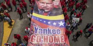 Βενεζουέλα πραξικόπημα Τραμπ Μαδούρο